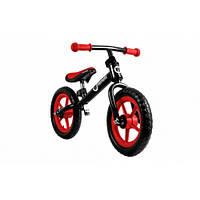 Детский беговел (велобег) LIONELO FIN