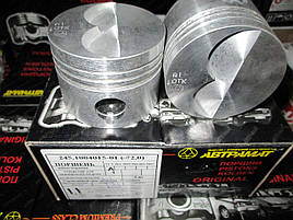 Поршень Таврия 72.0 Б двигатель 1.1