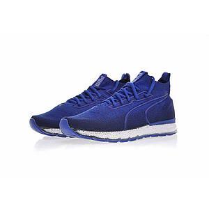 """Мужские кроссовки Puma Jamming """"Forest Night"""" Blue Синие"""