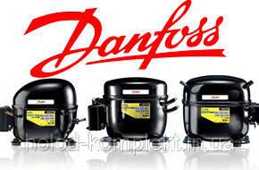 Компрессор Danfoss FR8.5CL, фото 2