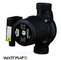 Насос циркуляционный WERK GPD 25-4-180, макс. подача 2,5 м3, монтажная длина 180 мм