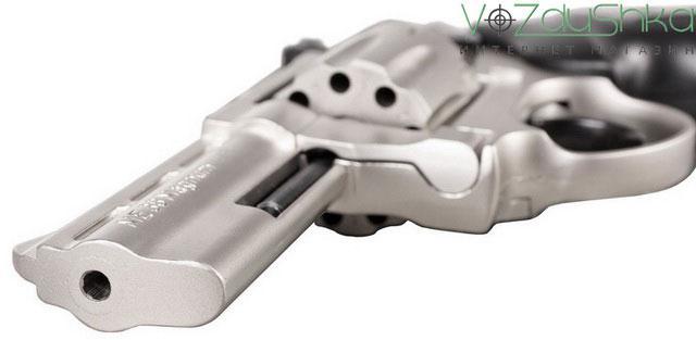 Нарезной ствол me-38 magnum 4r никель