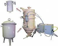 Карамельный вакуум-аппарат 33-2А