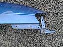 Крыло переднее правое Nissan Almera N15 1995-2000г.в. светло синие, фото 2