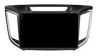 Штатная магнитола Hyundai Creta (2017)