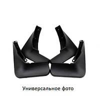 Брызговики Hyundai Elantra 2011-(3XF46AC100 ; 3XF46AC000), кт. 4 шт