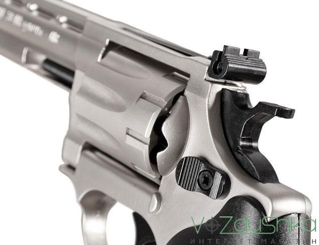 револьвер ме 38 магнум 4 р
