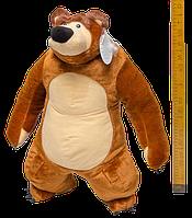 Медведь с мультика Маша и Медведь 60 см