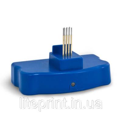 Программатор QE-357 для сброса чипов картриджей принтеров EPSON Sure Color T3000 / T5000 / T7000 / T3080