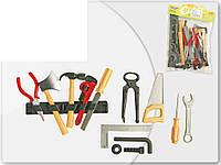 Набор детских инструментов - 14 предметов