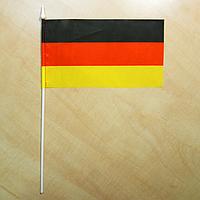 "Флажок ""Германия"" | Флажки Европы |, фото 1"