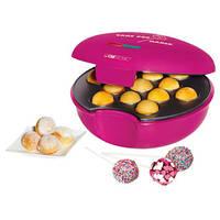 Аппарат для приготовления печенья CLATRONIC CPM 3529 Pink
