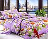Комплект постельного белья XHY1615-2 семейный (TAG polycotton sem-466)