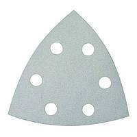 Шлифовальная бумага на липучке MAKITA P-42846 K240 114x140 мм 50шт.