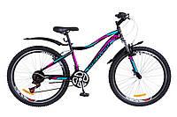 """Велосипед горный женский, подростковый 26"""" Discovery Kelly Vbr 2018, размер рамы 15"""""""