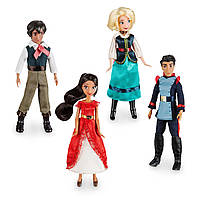 Елена из Авалор: Игровой набор из 4 кукол Дисней