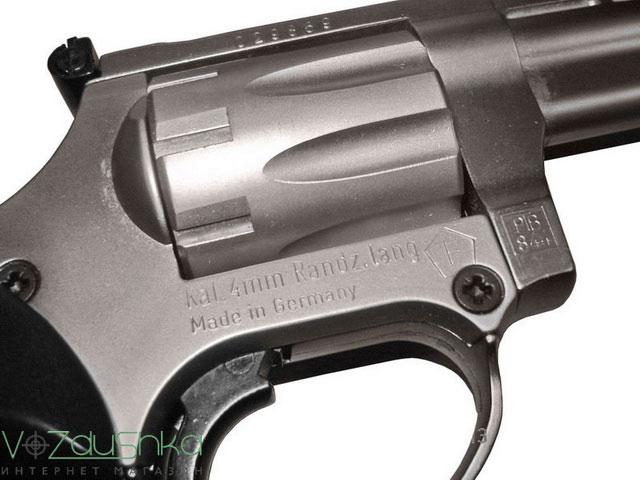 me-38 magnum 4r nickel Germany