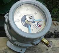 Вакуумметр электроконтактный взрывозащищенный ДВ2005Сг1Ех, фото 1