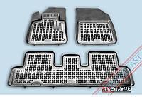 Ковры салона Citroen C4 Picasso II 2013-  Rezaw-Plast 201227 , фото 1