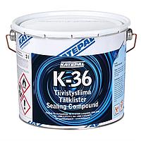 Клей герметизирующий К 36 Katepal 3л