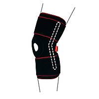 Бандаж на коленный сустав с полицентричными ШАРНИРАМИ R6302