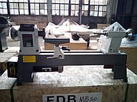 Токарный станок по дереву FDB DB1018(A) DMX