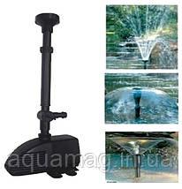 Насос для пруда EnjoyRoyal Fountain Set FSX4000, 3500 л/ч, фото 2