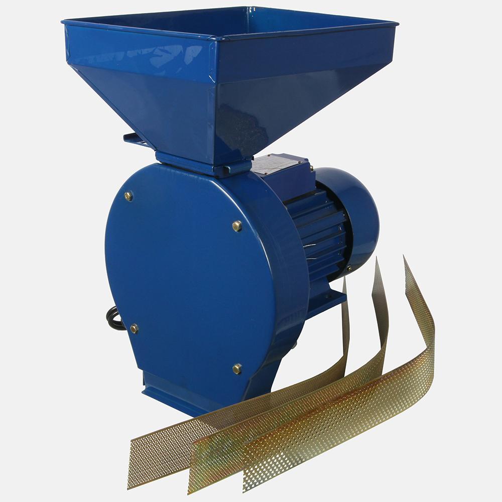 Зернодробилка - кормоизмельчитель ДТЗ КР-01 ( 1,8 кВт )