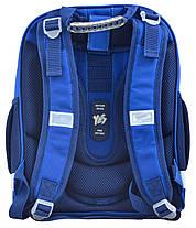 Рюкзак каркасный  1 Вересня 554605 H-12 Drift, 38*29*15, фото 2