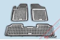 Ковры салона Citroen Berlingo I 1997-2010 Rezaw-Plast 201215 , фото 1