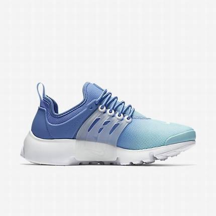 Женские Кроссовки Nike Air Presto samurai blue голуб/мята, фото 2