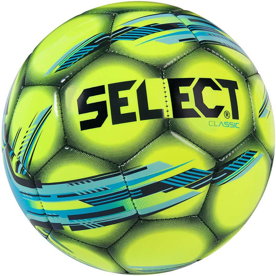 Футбольный мяч Select Classic new размер 5