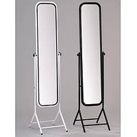 Зеркало напольное W-76  W-66  black, white
