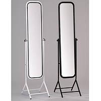Зеркало напольное «MS-9069» black, white