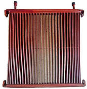 Радиатор масляный комбайна СК-5 Нива 2-х рядный 100У.08.002