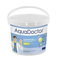 Мультитаб 3 в 1 AquaDoctor MC-T 1 кг
