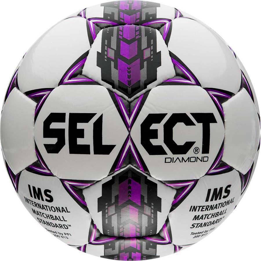 Мяч футбольный Select Diamond IMS размер 5