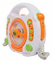 Игрушечное радио, CD-и MP3-плеер Idena 6800533