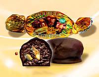 """Шоколадные конфеты """"Финик с орехом"""" 2кг"""