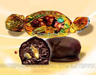 """* Шоколадные конфеты """"Финик с орехом"""" 2кг"""