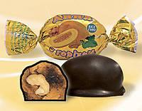 """Шоколадные конфеты """"Дыня с орехом"""" 1 кг"""
