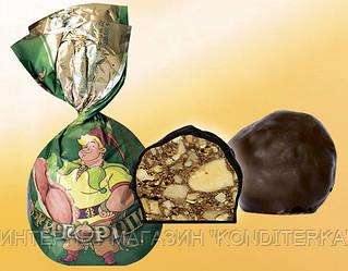 """* Шоколадные конфеты """"Котигорошек"""" 2 кг"""