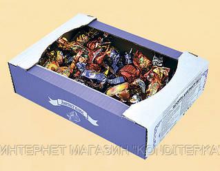 """*Шоколадные наборы конфет """"Ассорти Аметист №1"""" 1кг (чернослив,  курага, прометей , грильяж классический)"""