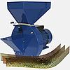 Зернодробилка - кормоизмельчитель  ДТЗ КР-03  ( 1,8 кВт ), фото 2