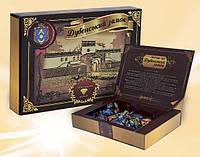 """Шоколадные наборы конфет """"Дубенський замок"""""""