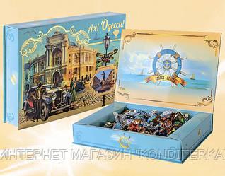 """* Шоколадные наборы конфет """"Ах, Одесса"""""""