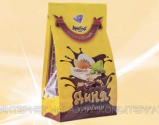 """Шоколадные наборы """"Дыня с орехом"""" 250г"""