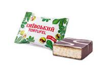 """* Шоколадная конфета """"Тортюфель Київський"""" 1,5кг"""