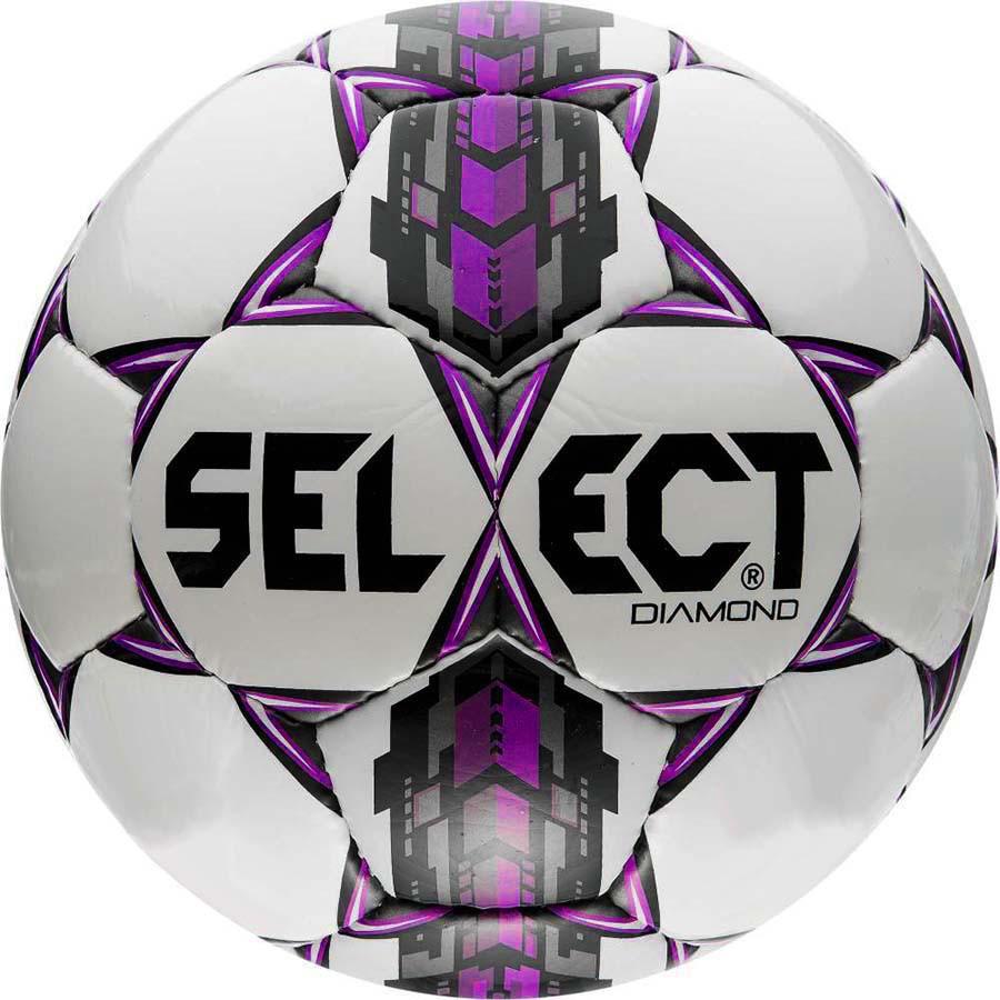 Мяч футбольный Select Diamond размер 3