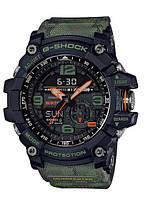 Мужские часы Casio GG-1000BTN-1AER